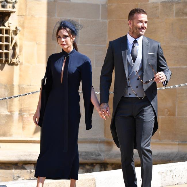 Victoria Beckham praises Duchess Meghan