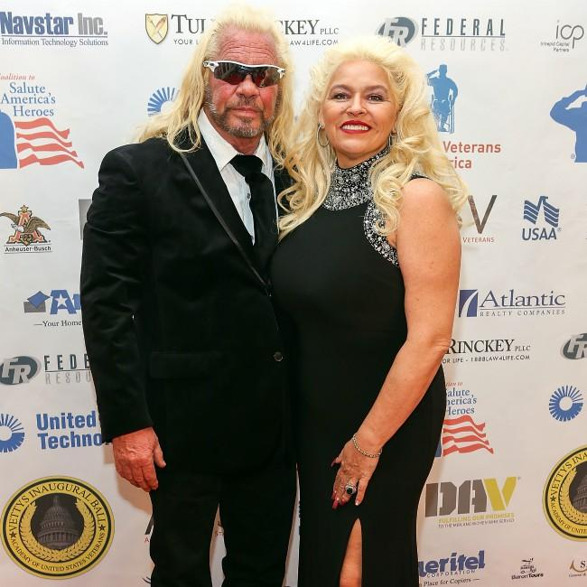 Duane 'Dog' Chapman urged to overhaul lifestyle after health scare