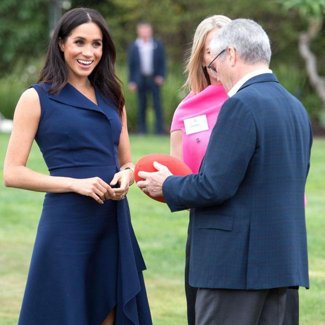 Duchess Meghan returning to work