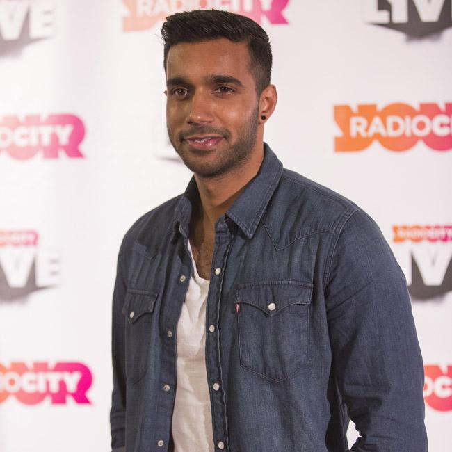 Rishi Nair drew on own racism experiences for Hollyoaks radicalisation plot
