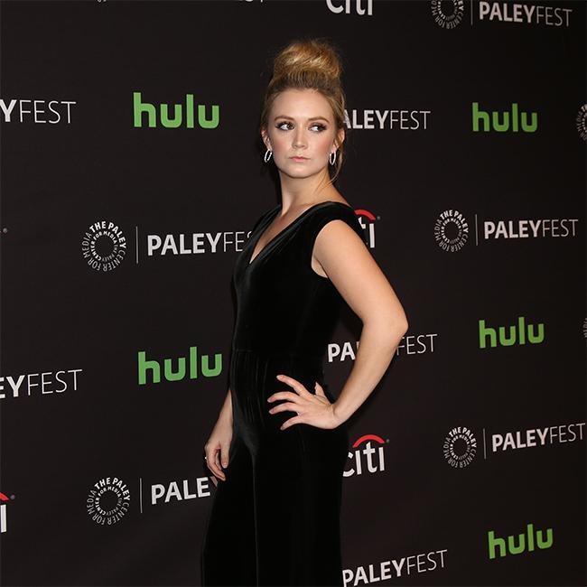 Billie Lourd lands Will and Grace role