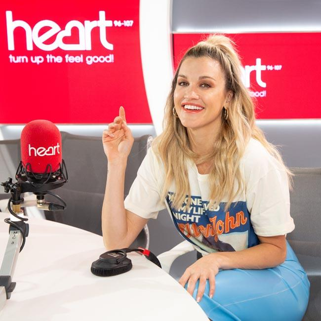Ashley Roberts says Pussycat Dolls reunion is just 'rumours'