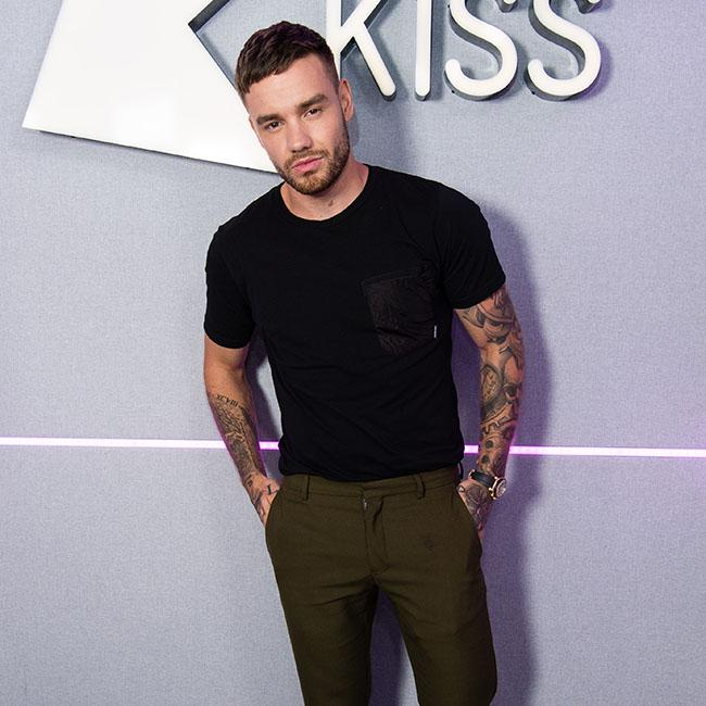 Liam Payne feels 'relaxed' in his relationship
