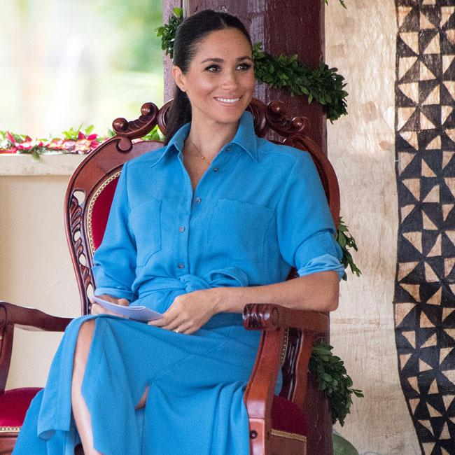 Duchess Meghan won't have relationship with father Thomas Markle