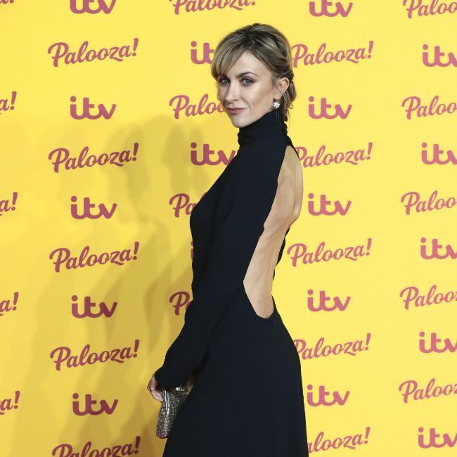 Katherine Kelly says Happy Valley is getting third series