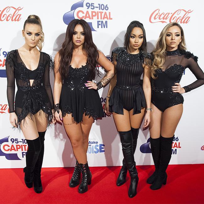 Little Mix cancel Vienna show