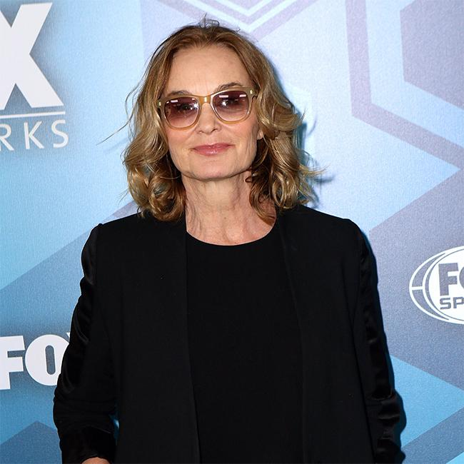 Jessica Lange is finished with American Horror Story