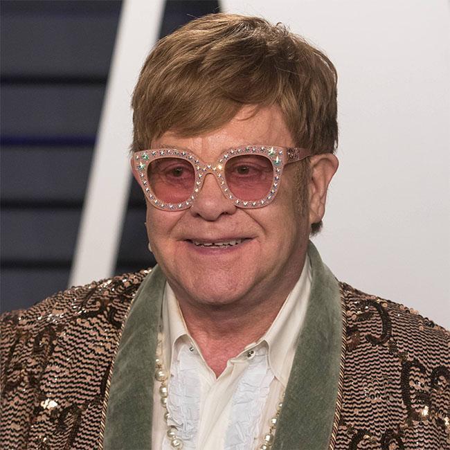 Elton John recalls Tina Turner bust-up
