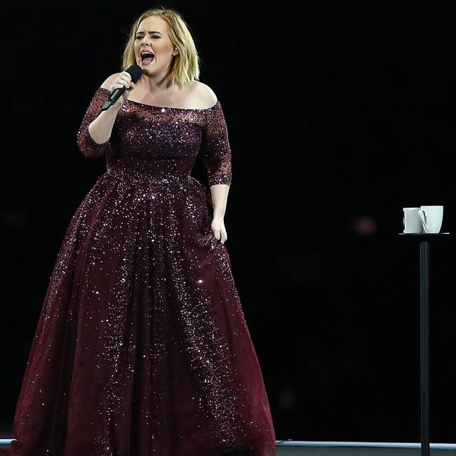Adele thanks 'undying love' Jack Penate for launching her career
