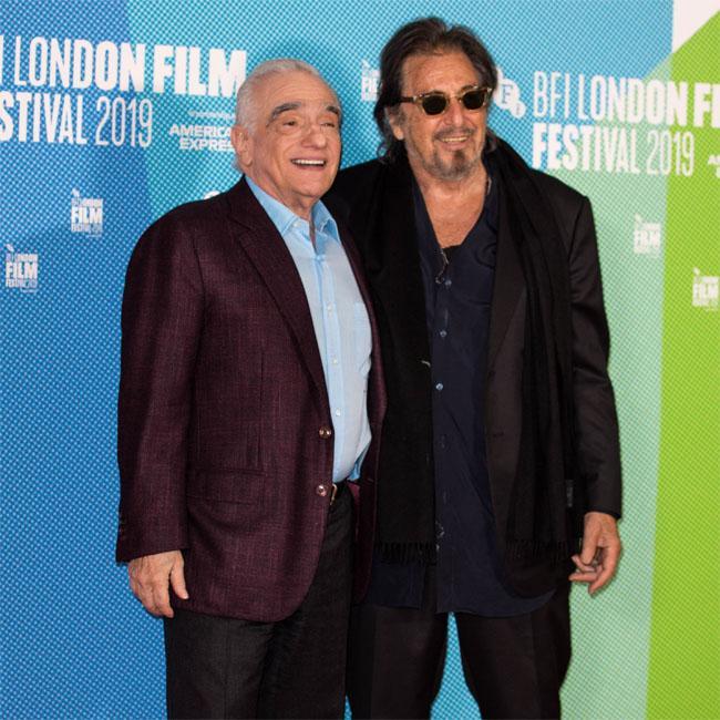 Martin Scorsese defends 'Netflix' decision