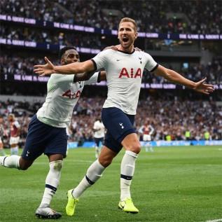 Tottenham Hotspur to feature in Amazon documentary