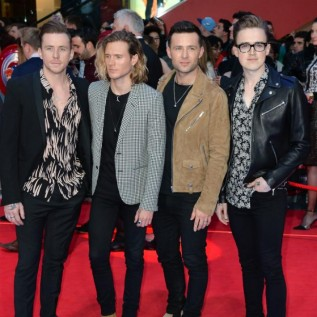 McFly may follow in Billie Eilish's footsteps and make their tour eco-friendly