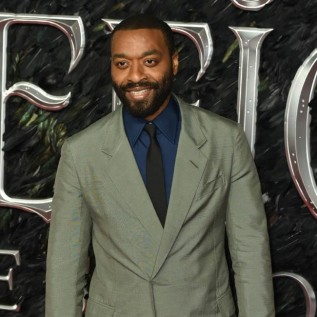 Chiwetel Ejiofor reveals his biggest hurdle in Maleficent: Mistress of Evil