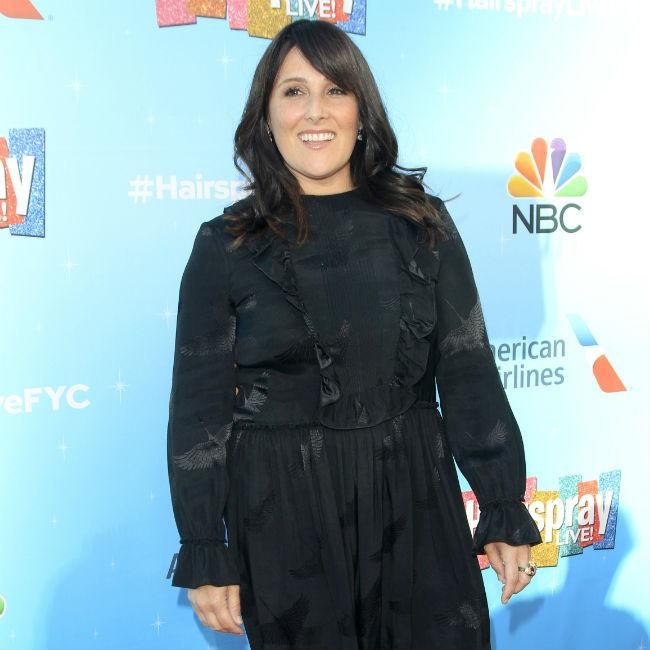 Ricki Lake thinks Olivia Olson should still be on X Factor: Celebrity