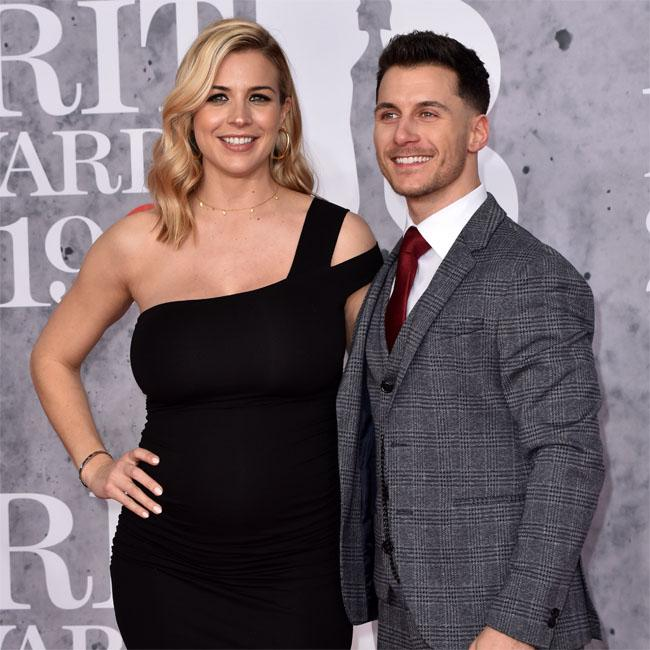 Gemma Atkinson 'didn't consider' motherhood until she met Gorka Marquez