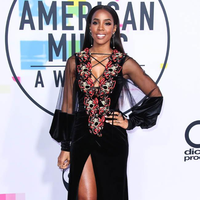 Kelly Rowland wouldn't rule out new music with Destiny's Child