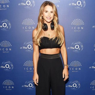 Vogue Williams and Millie Mackintosh to get pregnant together?