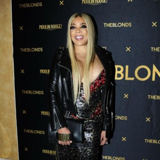 Wendy Williams took her son to a strip club