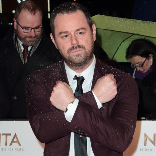 Danny Dyer: EastEnders Christmas ep is tough to film