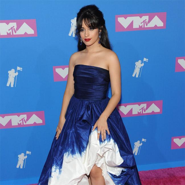 Camila Cabello 'honoured' to meet royals