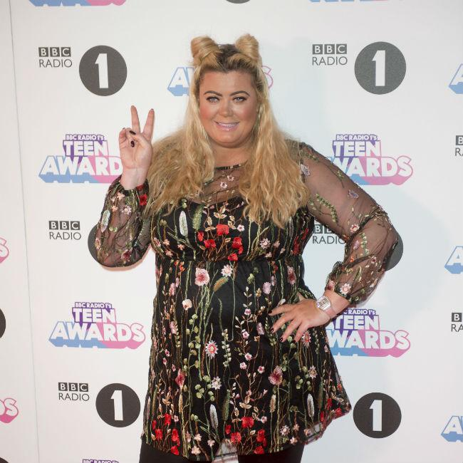 Gemma Collins has special powers like 'Stranger Things's Eleven