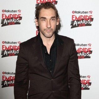 Joseph Mawle cast as villain in Lord of the Rings TV series