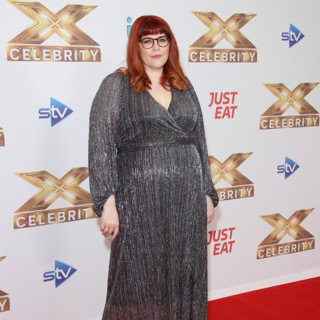 Jenny Ryan 'chickened out' of auditioning for X Factor series 1