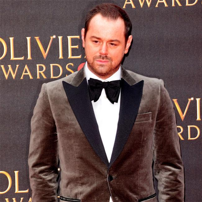 Danny Dyer: The Wall is a 'nice break' from dark EastEnders storylines