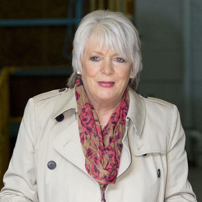 Alison Steadman was 'convinced' Gavin and Stacey was finished