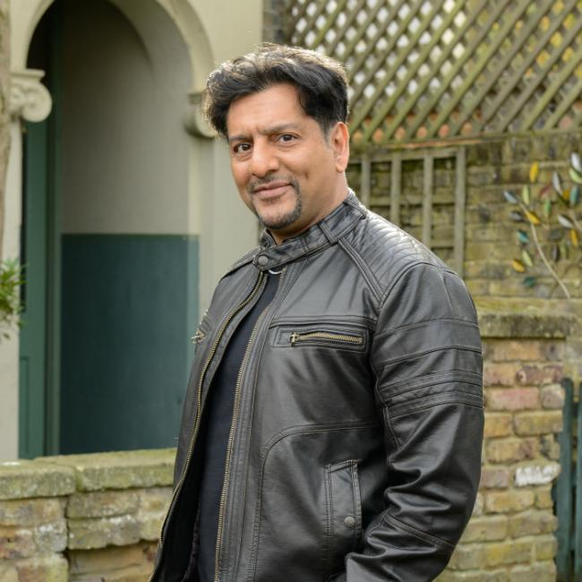 Nitin Ganatra: There's still much to find with Masood
