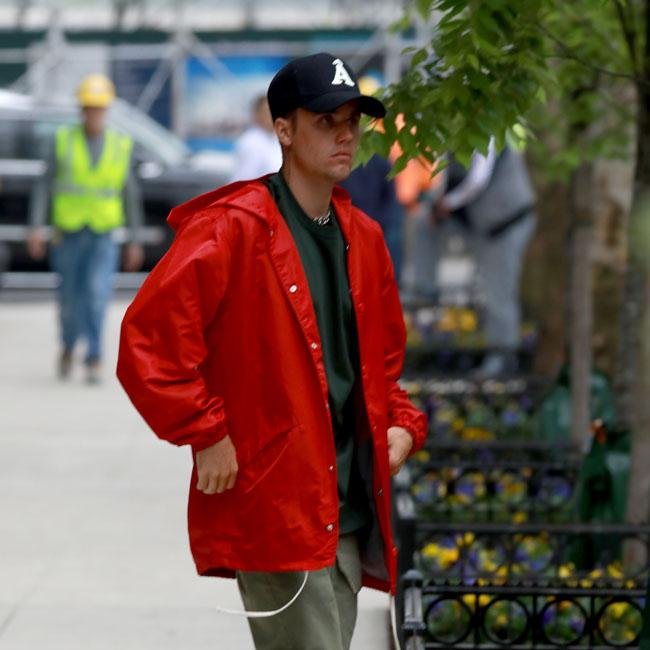 Justin Bieber teases something 'very special' is on the way