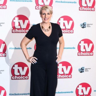 Steph McGovern to present new daily live show