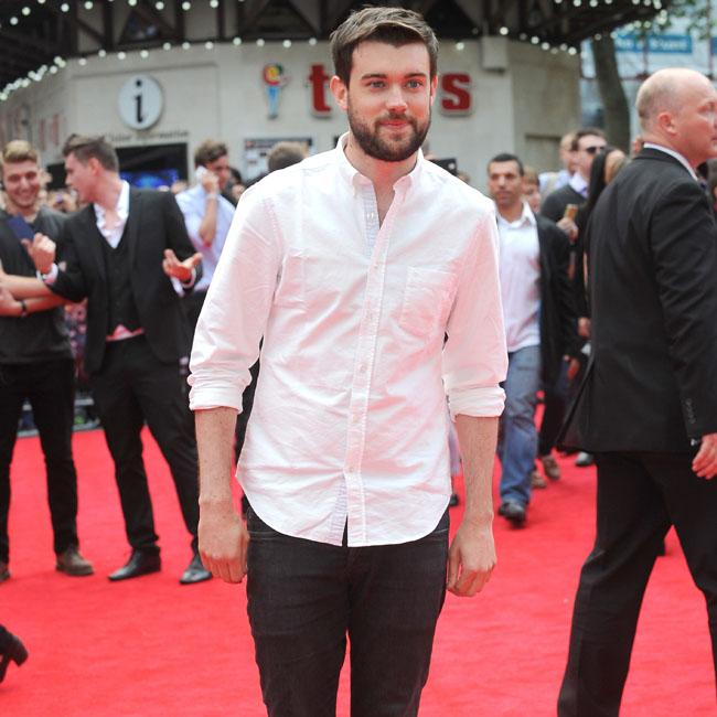 Jack Whitehall body slammed Mary Poppins on Jungle Cruise