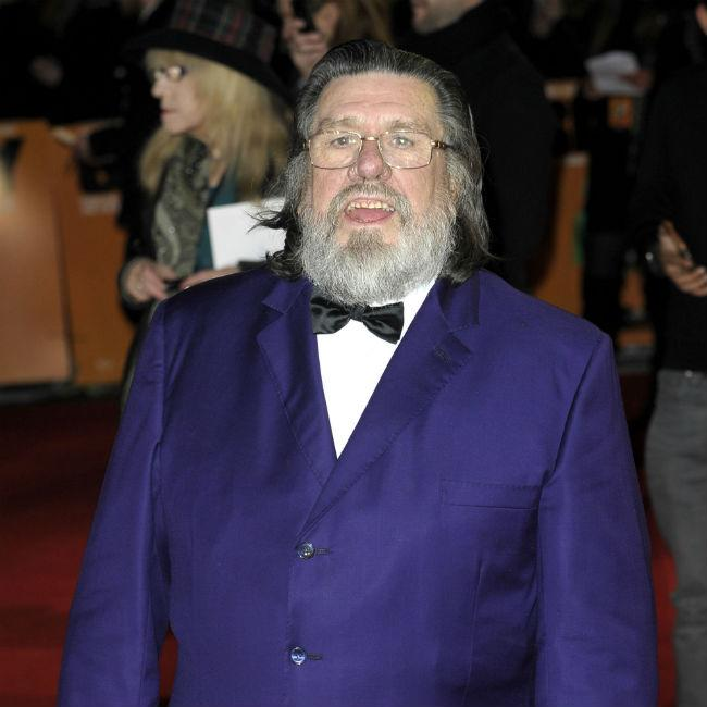 Ricky Tomlinson and Ralf Little reunite for Gold show