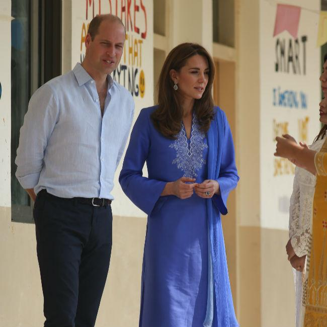 Prince William was 'fan' of Princess Diana