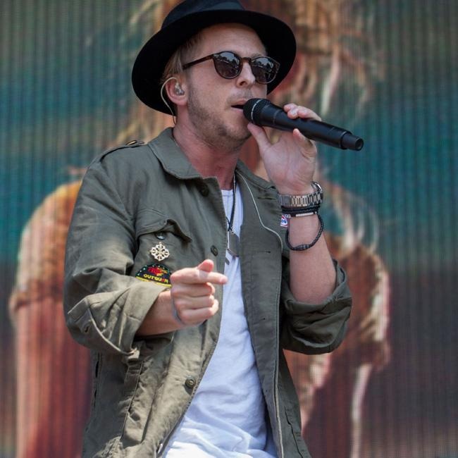 Ryan Tedder was joking about Beyonce, Adele and Chris Martin collaboration