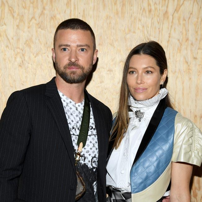 Justin Timberlake gushes about finding 'The One' in wife Jessica Biel