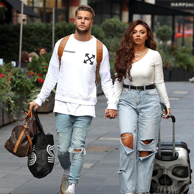Jesy Nelson doesn't 'give a crap' about trolls