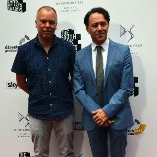 Reece Shearsmith and Steve Pemberton to debut on Celebrity Gogglebox