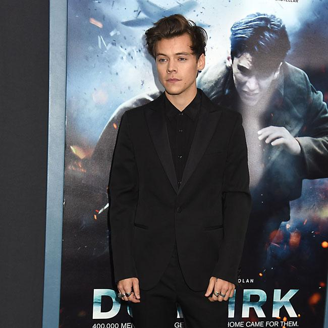 Harry Styles says hosting Saturday Night Live is 'nerve wracking'