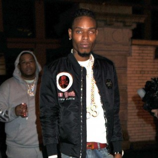 Fetty Wap charged with battery