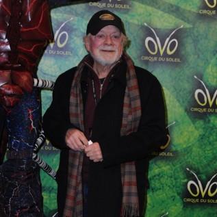 Sir David Jason devastated by Monty Python snub