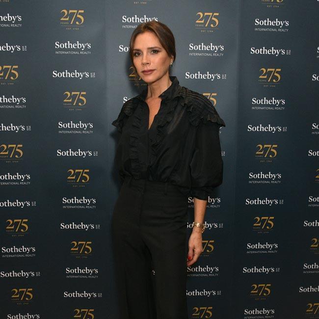 Victoria Beckham won't change her looks
