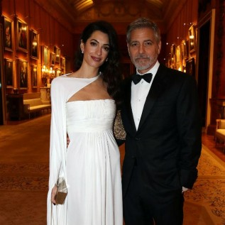 George Clooney's daughter is the 'most powerful girl' in his household