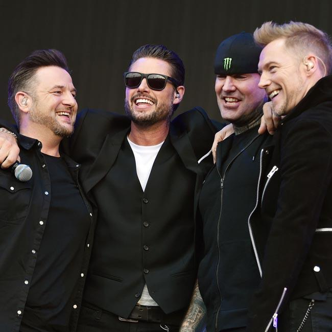 Boyzone praise the late Stephen Gately as the 'pioneer' for gay stars