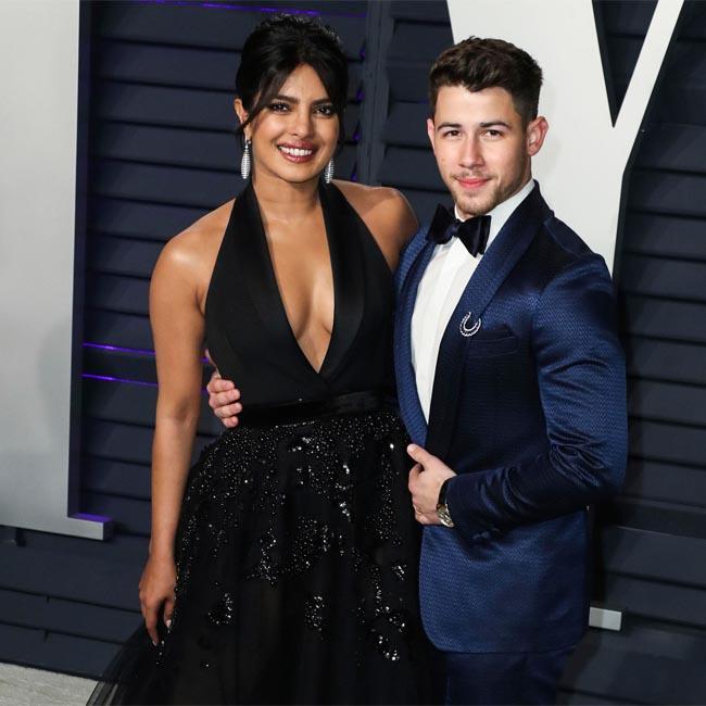 Priyanka Chopra: Nick Jonas supports my individual ambition