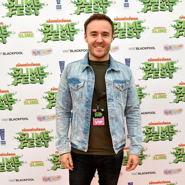 Alan Halsall wants to say on Coronation Street until 2029