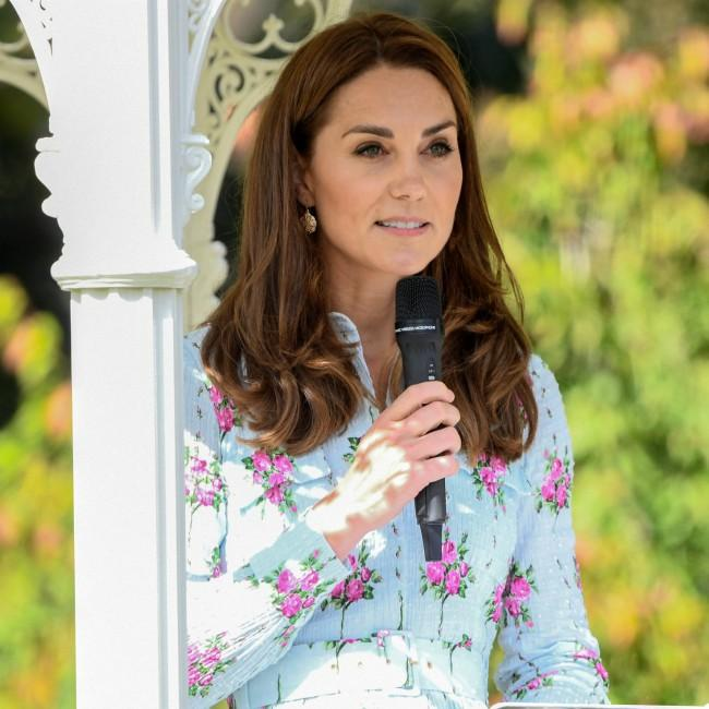 Duchess Catherine wants 'one more child'