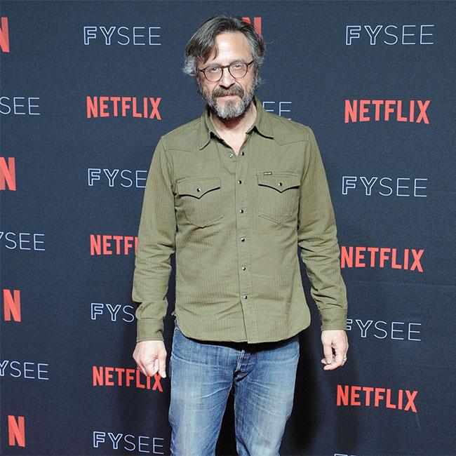 Marc Maron responds to Todd Phillips' 'woke' Hollywood claims