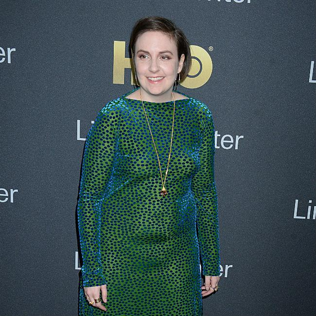 Lena Dunham 'lost a lot of weight' after her split from Jack Antonoff